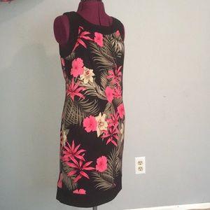 AB Studio Tropical Dress
